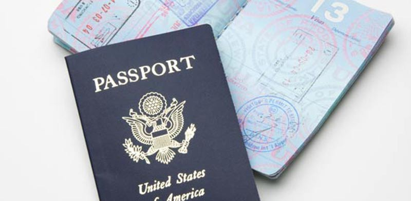 דרכון / צילום: thinkstock